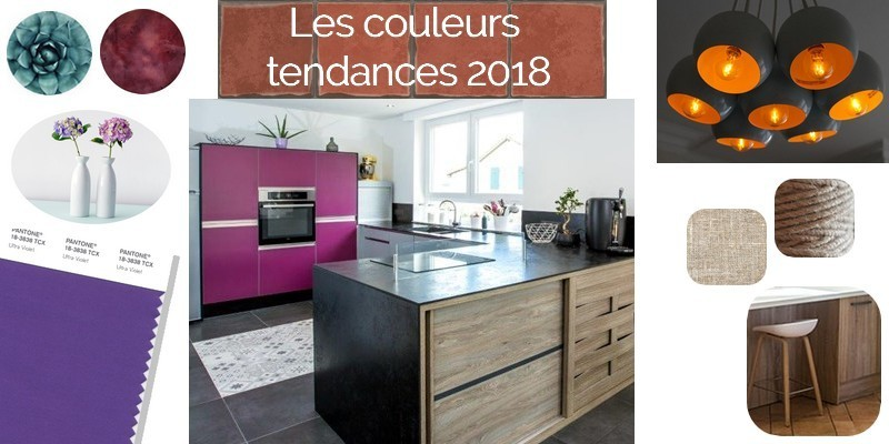 les couleurs tendances en 2018 dans votre d co iterroir. Black Bedroom Furniture Sets. Home Design Ideas