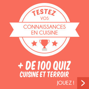 50 quiz du terroir