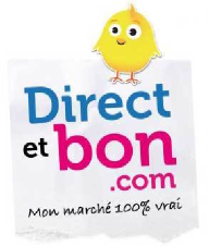 Logo Direct et Bon