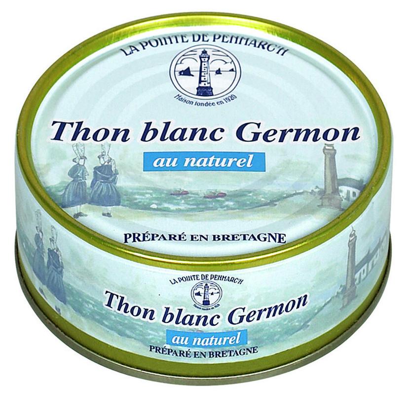thon blanc germon aux haricots blancs recette iterroir. Black Bedroom Furniture Sets. Home Design Ideas