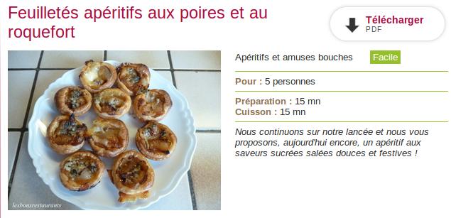 Les recettes iterroir t l charger en pdf iterroir - Telecharger recette de cuisine algerienne pdf ...