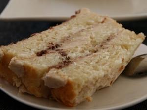 Croque-cake sucré (sans gluten et sans oeufs)
