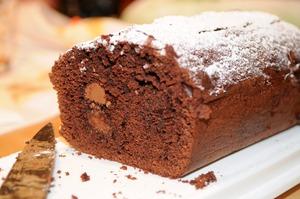 Gateau Moelleux Au Chocolat Sans Gluten Facile Recette Iterroir
