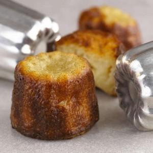 Cannel s bordelais recette iterroir - Canneles bordelais recette originale ...