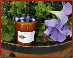 Confiture d 39 abricots recette iterroir - Confiture d abricots maison ...