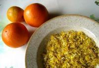 recette - Cramaillotte ou confiture de pissenlits