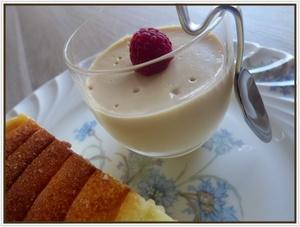 crème roquefort thermomix