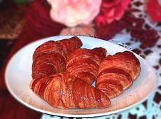 croissants pur beurre recette iterroir. Black Bedroom Furniture Sets. Home Design Ideas