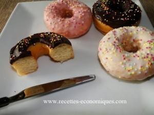 donuts maison recette iterroir