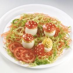 Dr les de champignons recette iterroir - Recette de cuisine drole ...