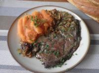 Foie de veau aux oignons et l 39 ail recette iterroir - Cuisiner le foie de veau ...