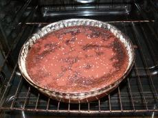 Cookies tout chocolat recette iterroir - Gateau au chocolat sans farine ...
