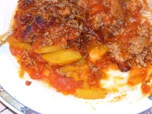 Gratin De Courge Butternut Et Tomates Recette Iterroir
