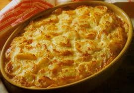 Gratin De Pommes De Terre Oignons Et Jambon Recette Iterroir
