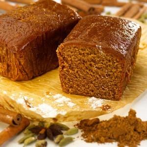 Recette Pain D Epice Cake