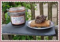 P t de campagne aux noix et au cognac recette iterroir for Jardin facile cognac