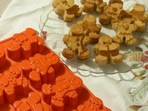 petits bonhommes en pain d 39 pices recette iterroir. Black Bedroom Furniture Sets. Home Design Ideas