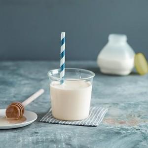 Yaourts boire au miel d 39 acacia recette iterroir - Yaourt a boire seb ...
