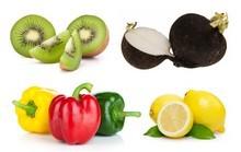 15 aliments riches en vitamine c iterroir. Black Bedroom Furniture Sets. Home Design Ideas