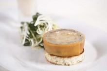 le foie gras de canard un produit cuisiner toute l 39 ann e iterroir. Black Bedroom Furniture Sets. Home Design Ideas