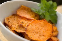 cuisiner la patate douce - conseils et recettes - iterroir