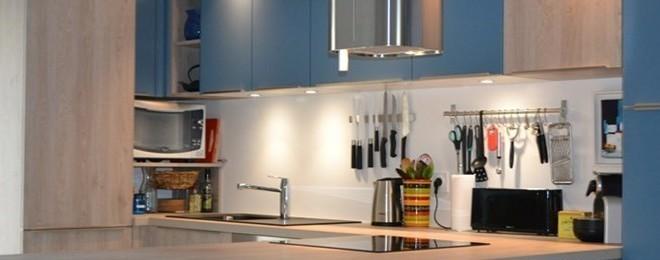 la cr dence un l ment pratique et esth tique de la cuisine ne pas n gliger iterroir. Black Bedroom Furniture Sets. Home Design Ideas