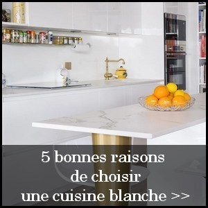 Cuisine blanche