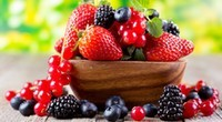 Quiz - Les fruits rouges