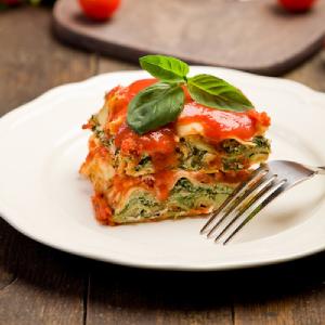 Lasagnes aux courgettes tomates et tofu recette iterroir - Cuisiner les tomates sechees ...