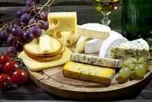 Quiz-fromages